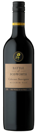 Battle of Bosworth Cabernet Sauvignon
