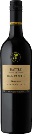 Battle of Bosworth Graciano