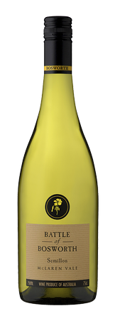 Battle of Bosworth Semillon